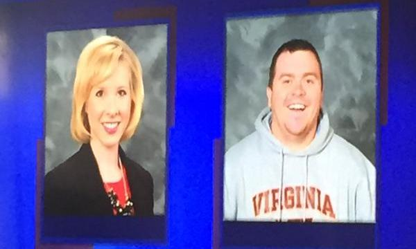 Reporter and cameraman shot dead in Virginia during live broadcast