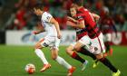 Brisbane Roar kick off new A-League season with win at Western Sydney