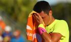 Australia's Bernard Tomic booed in Miami Open defeat to Tomas Berdych