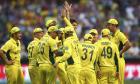New Zealand v Australia: Cricket World Cup - live!