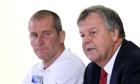 RFU rules out 'hasty reaction' after England's Rugby World Cup exit