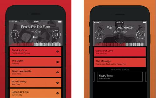 Serato Pyro for iPhone