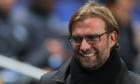 Jürgen Klopp gambles as he taps into Liverpool's smouldering passion | Andy Hunter