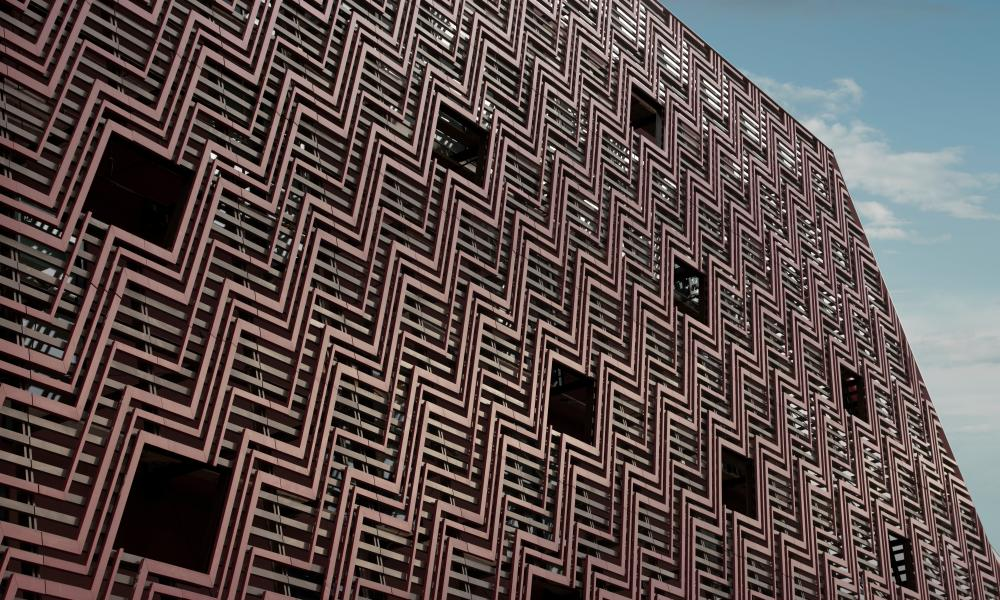 Aïshti Foundation, Beirut