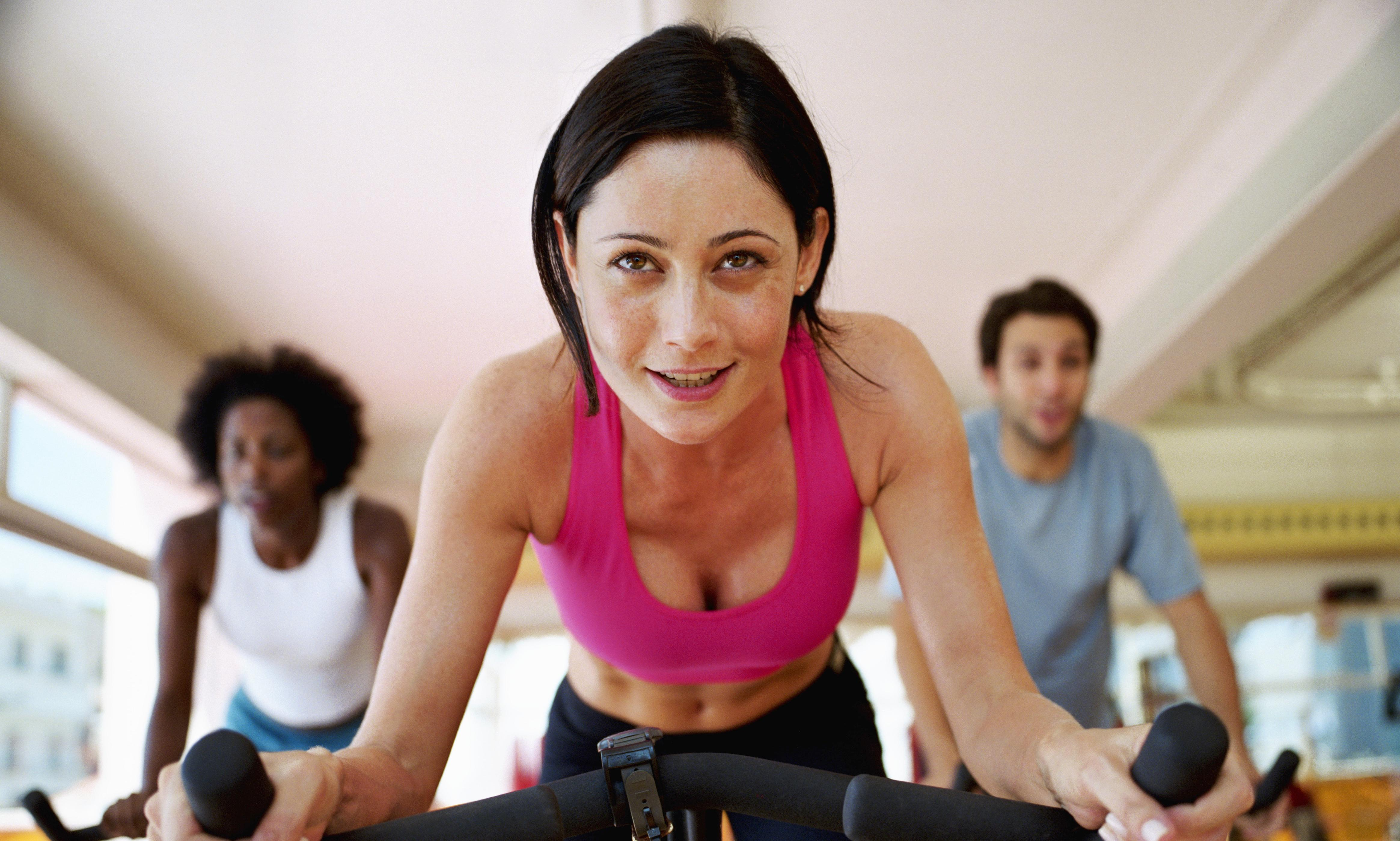 Is one minute of high-intensity exercise really enough to get fit?