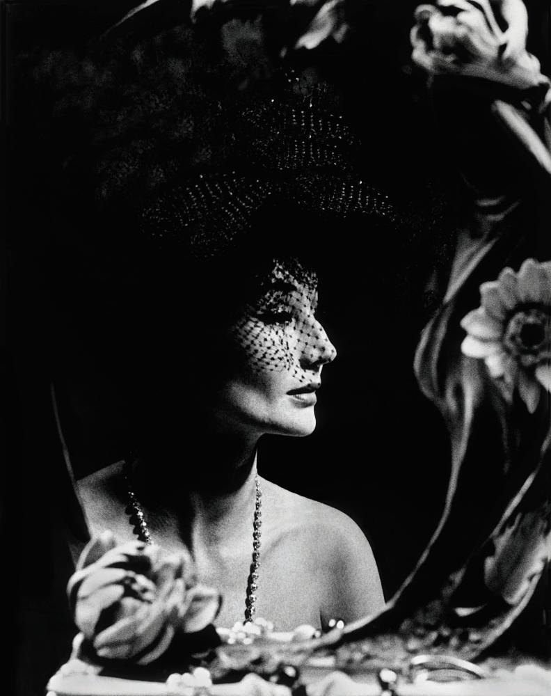 Jacqueline de Ribes by Raymundo de Larrain, 1961.