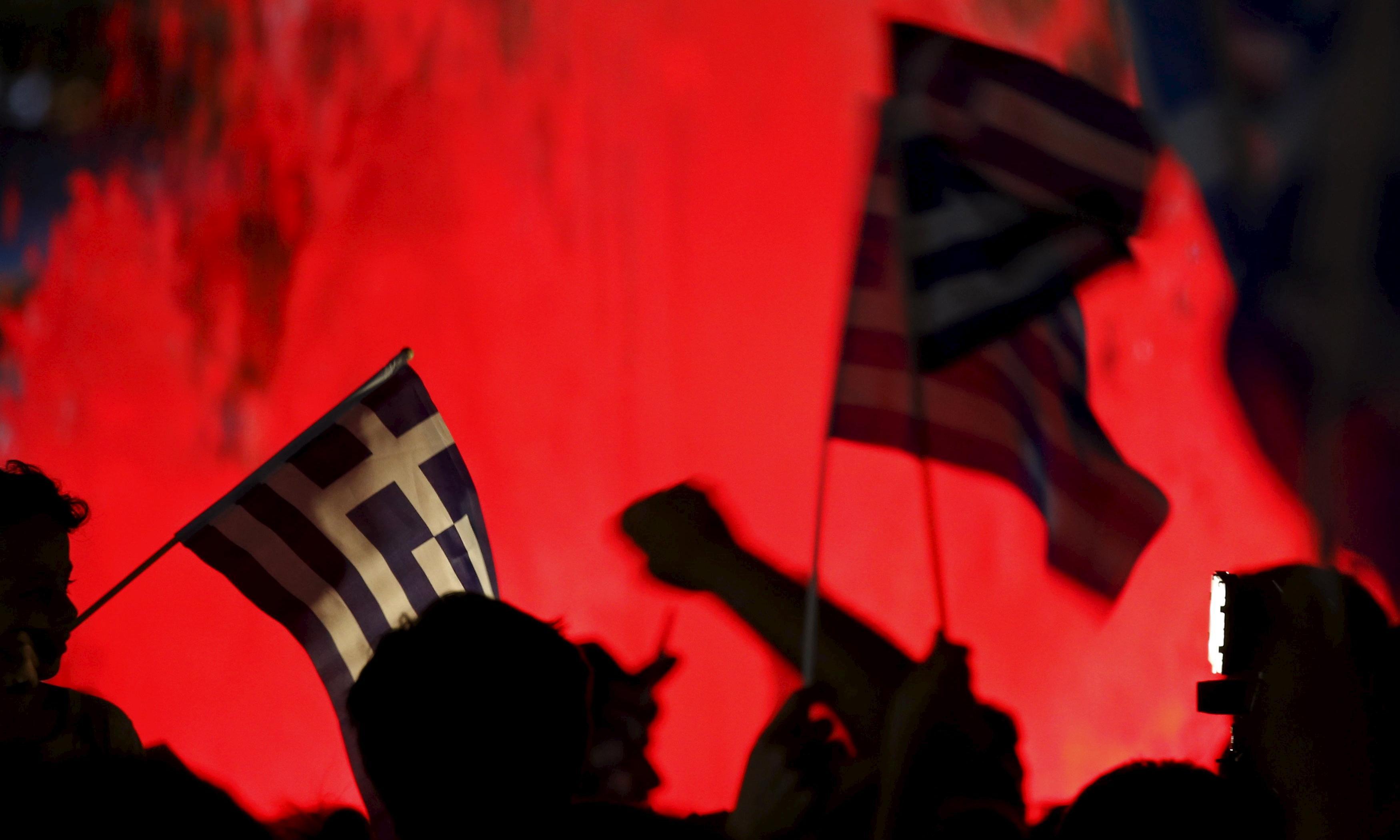 Greek referendum result: what happens next?