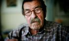 Günter Grass issues warning from beyond the grave