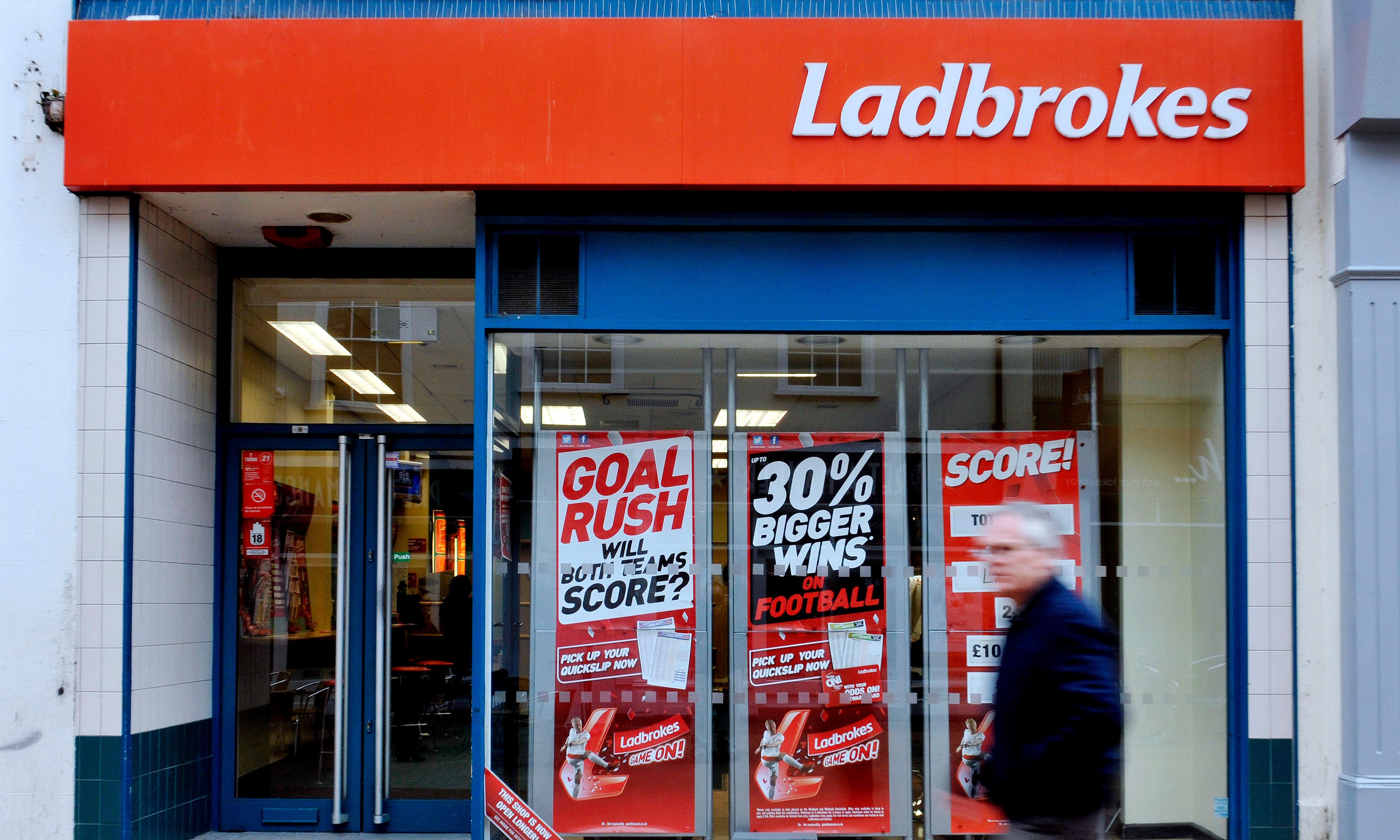Living Double Capacity ladbrokes betfair ladbrokes.co.uk jobs