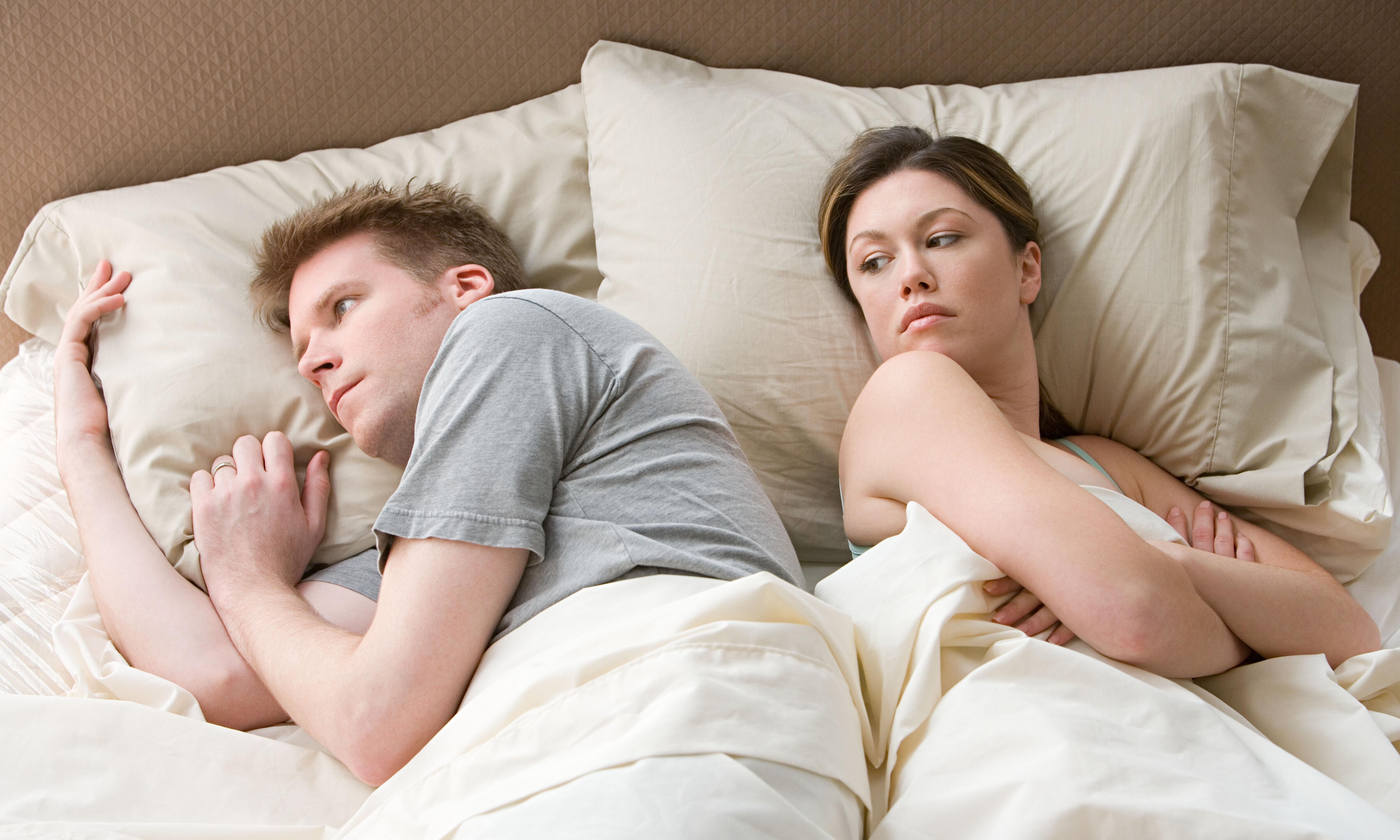 Что не должен делать в постели мужчина с женщиной 10 фотография