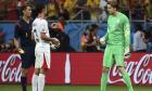 Coca-Cola says corruption has 'tarnished' the World Cup
