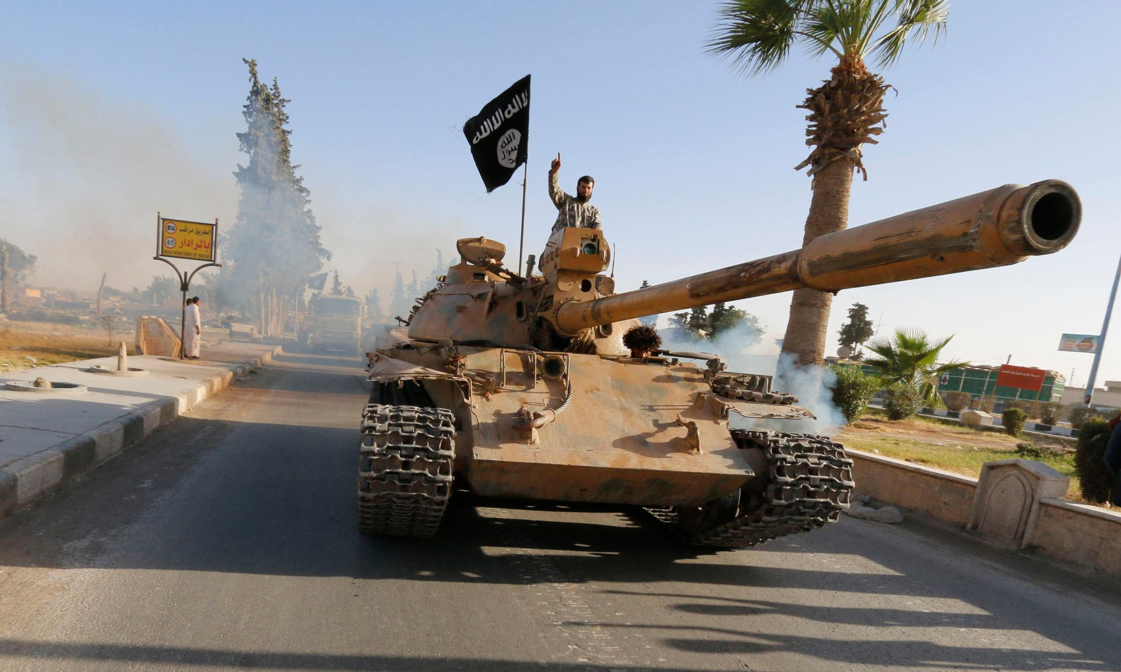How Isis crippled al-Qaida