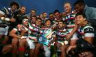 South Sydney Rabbitohs beat Cronulla Sharks to claim Auckland Nines title