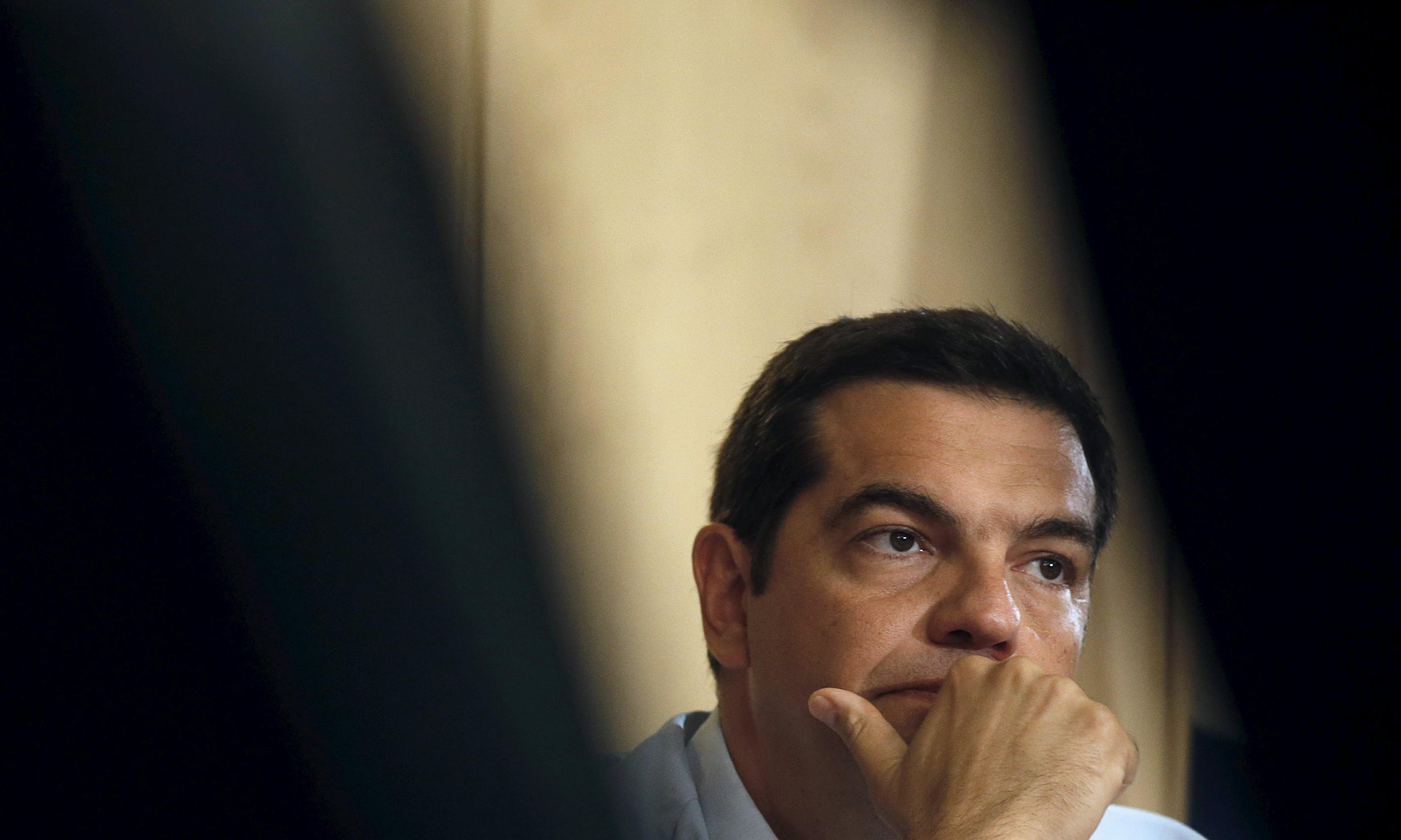 Greek bailout terms to give eurozone vast powers over policymaking