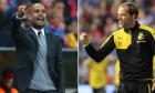 Bayern Munich v Borussia Dortmund: Bundesliga – live!