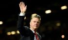 Louis van Gaal sticking to his plan for Manchester United's title hopes