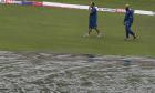 Bangladesh and South Africa Test series drawn after second Test washout