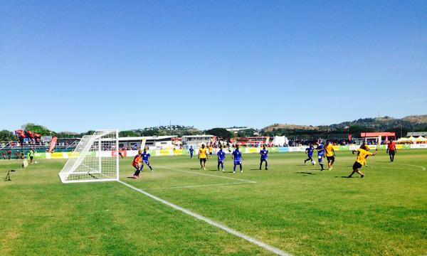 Micronesia suffer another humiliating defeat after 46-0 loss to Vanuatu