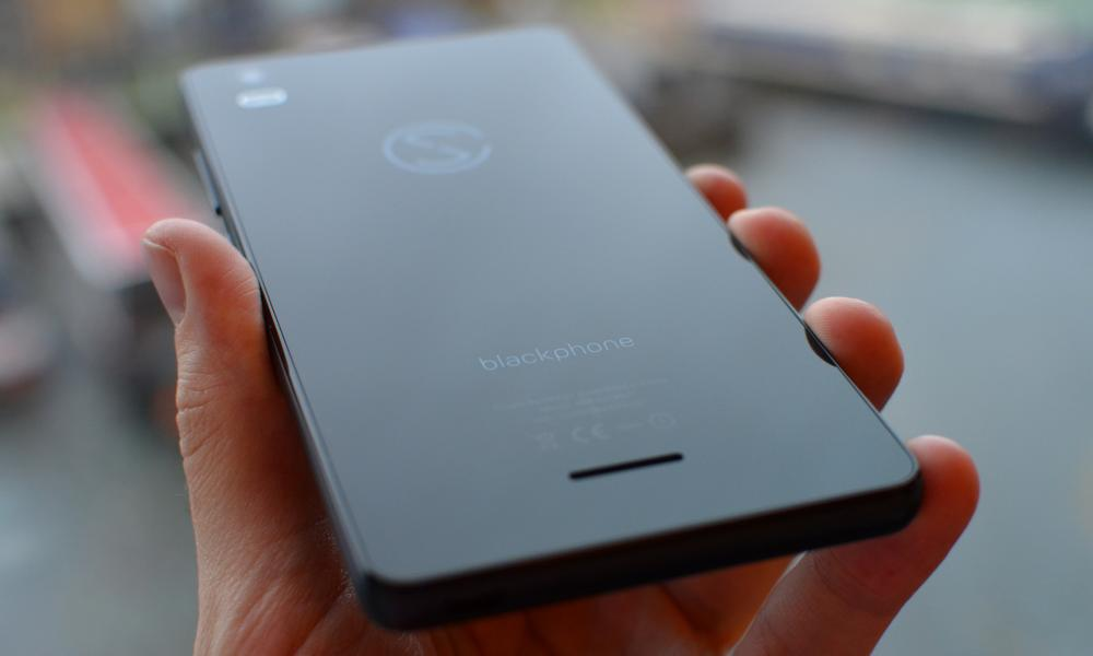 Blackphone 2 revizuire