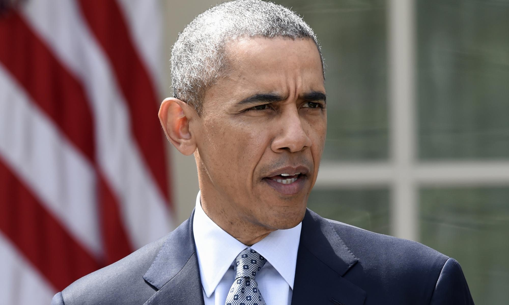 Barack Obama fights back against Israeli critics of Iran nuclear deal