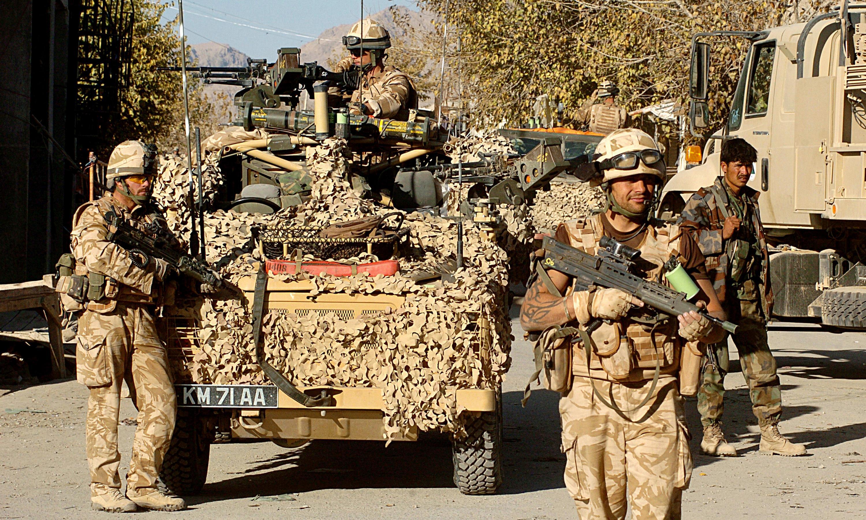 Musa Qala is small military victory for Taliban but big propaganda boost
