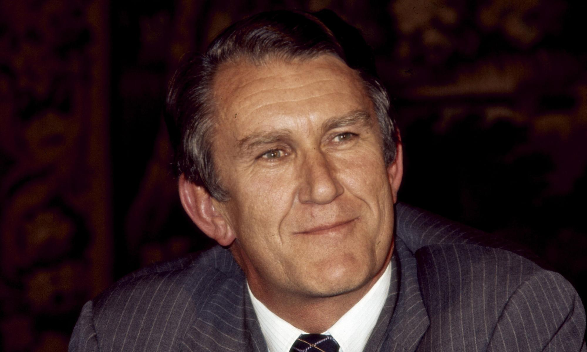 Malcolm Fraser obituary | Australia news | The Guardian