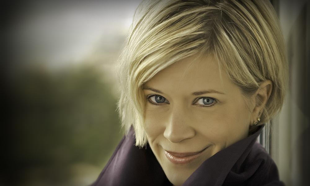 Philip Glass specialist Karen Kamensek