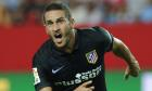 Atlético Madrid enjoy easy win over Sevilla as Koke ends his goal drought