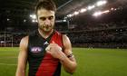 Essendon captain steadfast in his defence of embattled James Hird