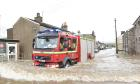 On shift in flooded Cumbria, I lived the reality of fire service cuts