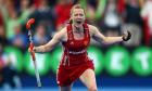 Sport picture of the day: England's EuroHockey glory