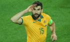 Socceroos captain Mile Jedinak out of World Cup qualifiers