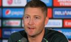 Michael Clarke to retire from ODI cricket after World Cup final