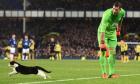 Saturday Sundae: Goodison Cat versus Anfield Cat; plus Eastleigh's tweet
