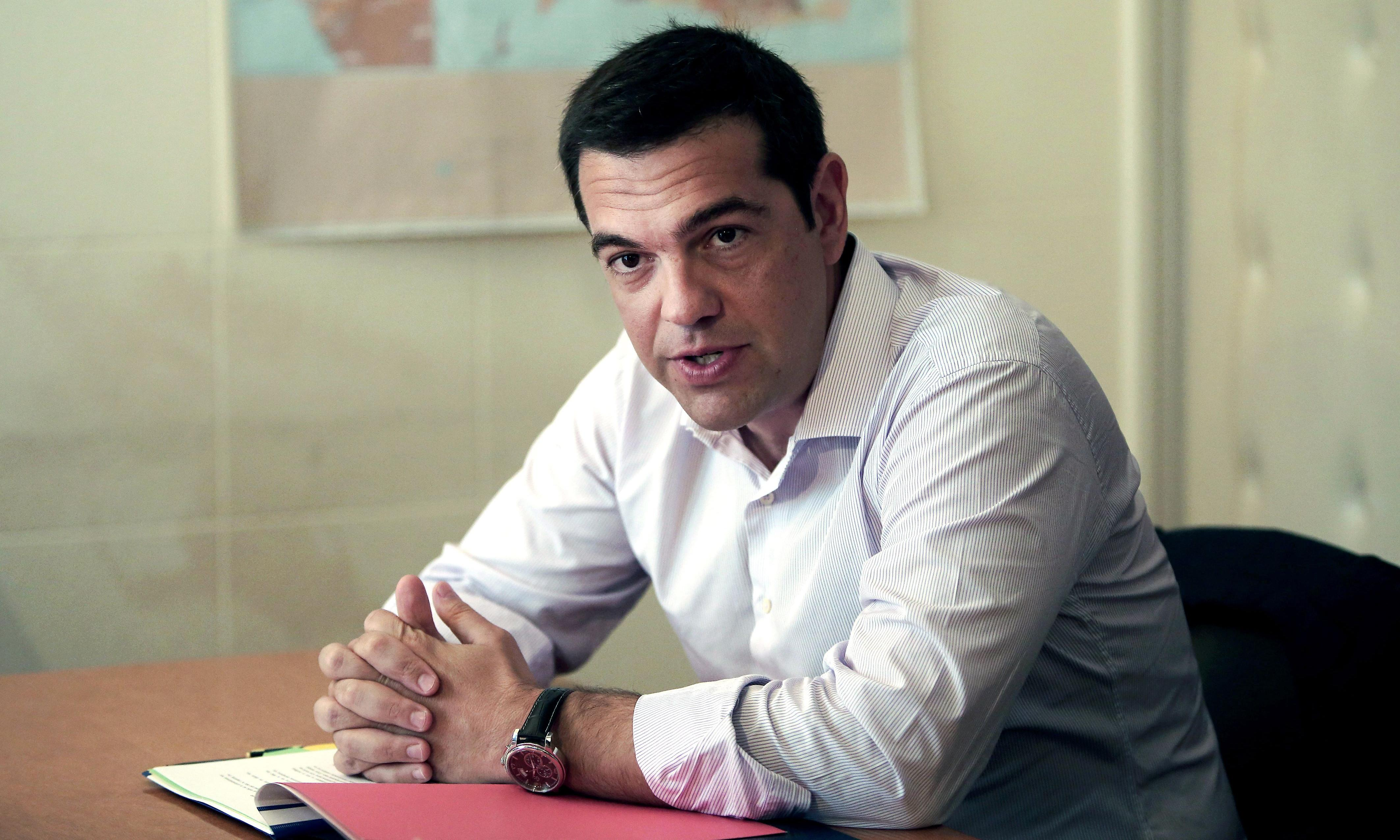 Greek PM seeks bailout ratification as doubts remain over German support