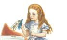 150 years of Alice in  Wonderland - in pictures