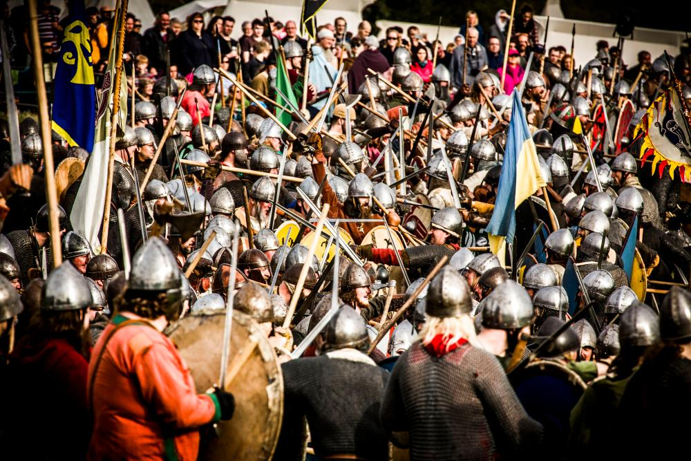 The Battle Of Hastings Essay