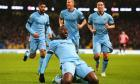 Samir Nasri: returning hero Yaya Touré can lift Manchester City for key games