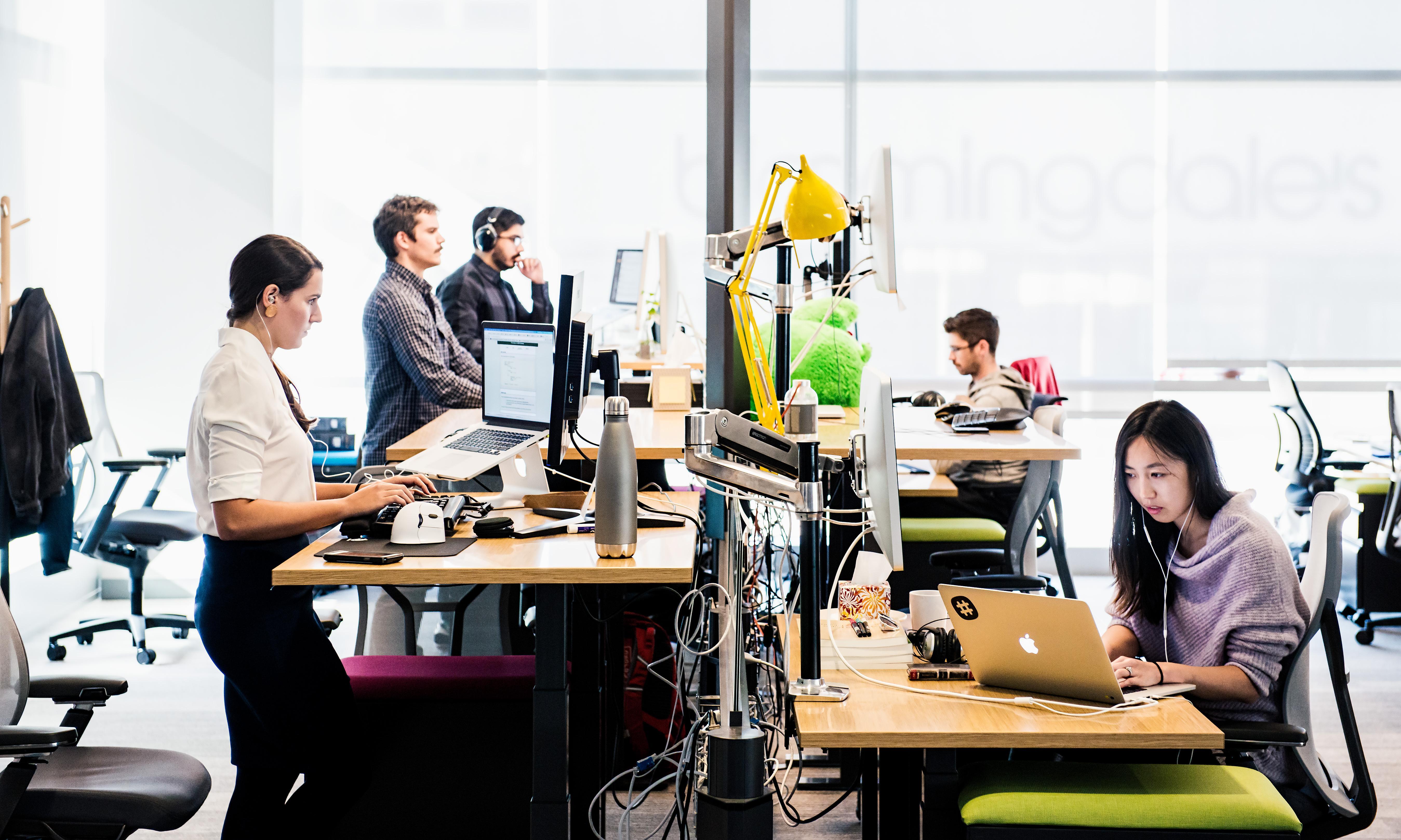 Digidoen Smart working - cover