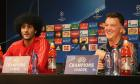 Marouane Fellaini can repay Van Gaal for saving Manchester United career