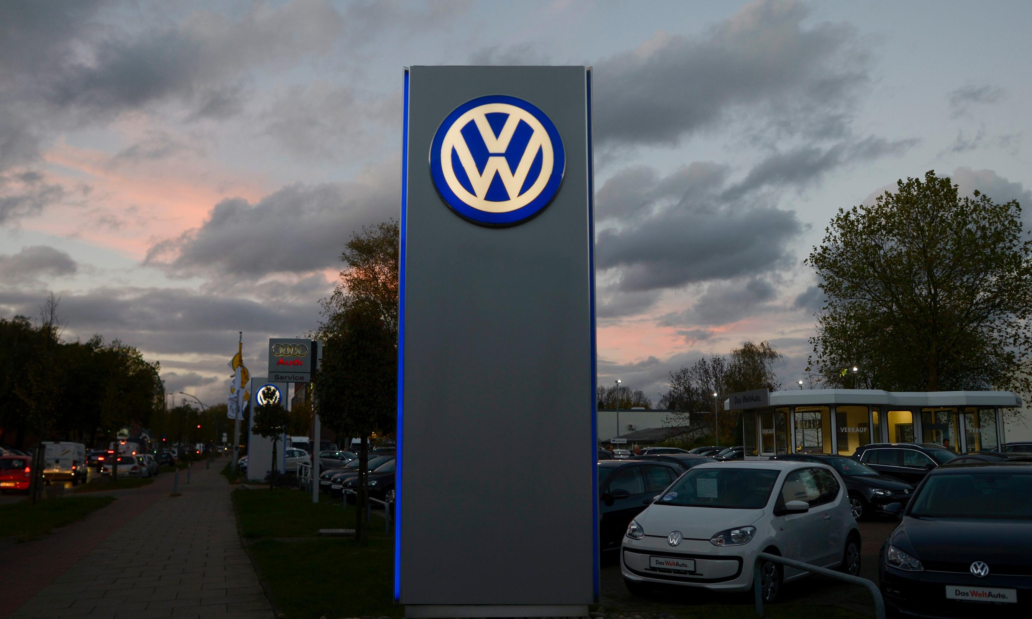 Volkswagen under investigation over illegal software that masks pollution