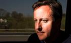 Fresh revelations published from Ashcroft's biography of Cameron - Politics live