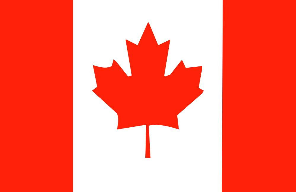 Digital illustration - Canadian Flag<br />C95250 Digital illustration - Canadian Flag