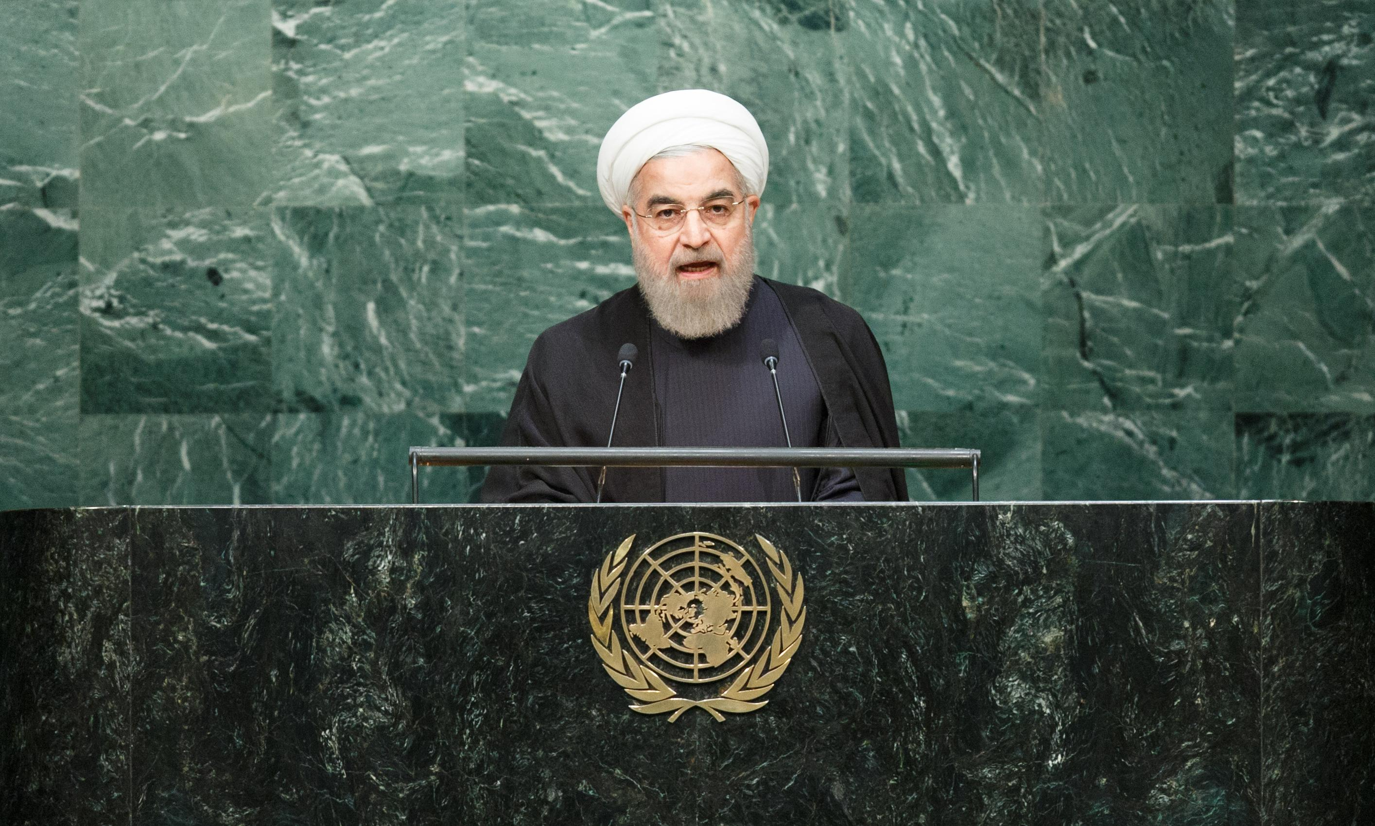 Iran earns more from tax than oil for first time in almost 50 years