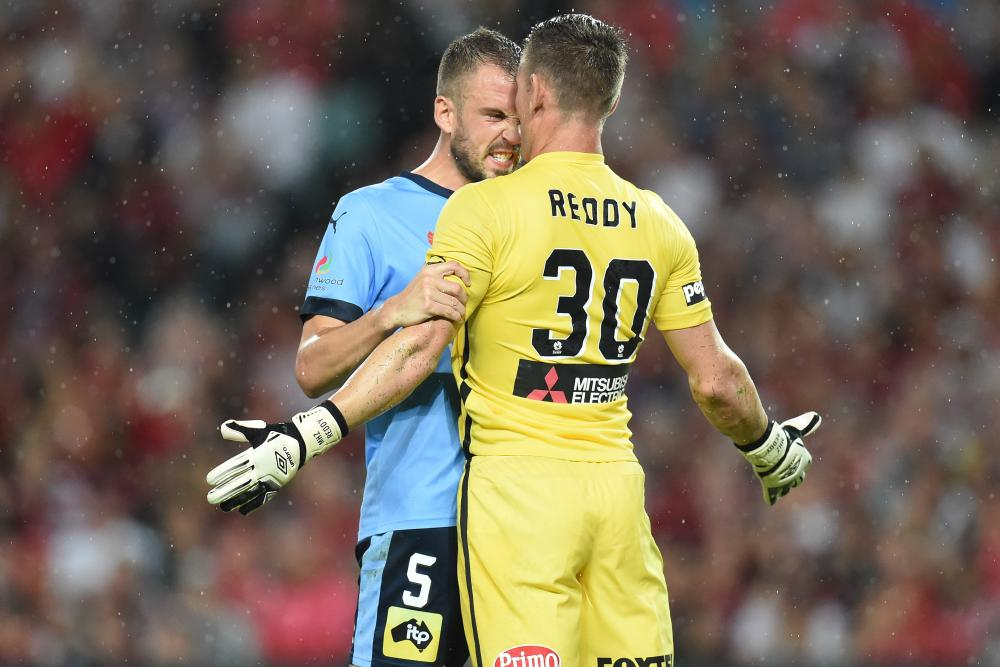 how to get into sydney fc league