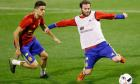 Juan Mata calls for more respect for England's Wayne Rooney