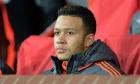 Manchester United's Louis van Gaal says he expected more from Memphis Depay
