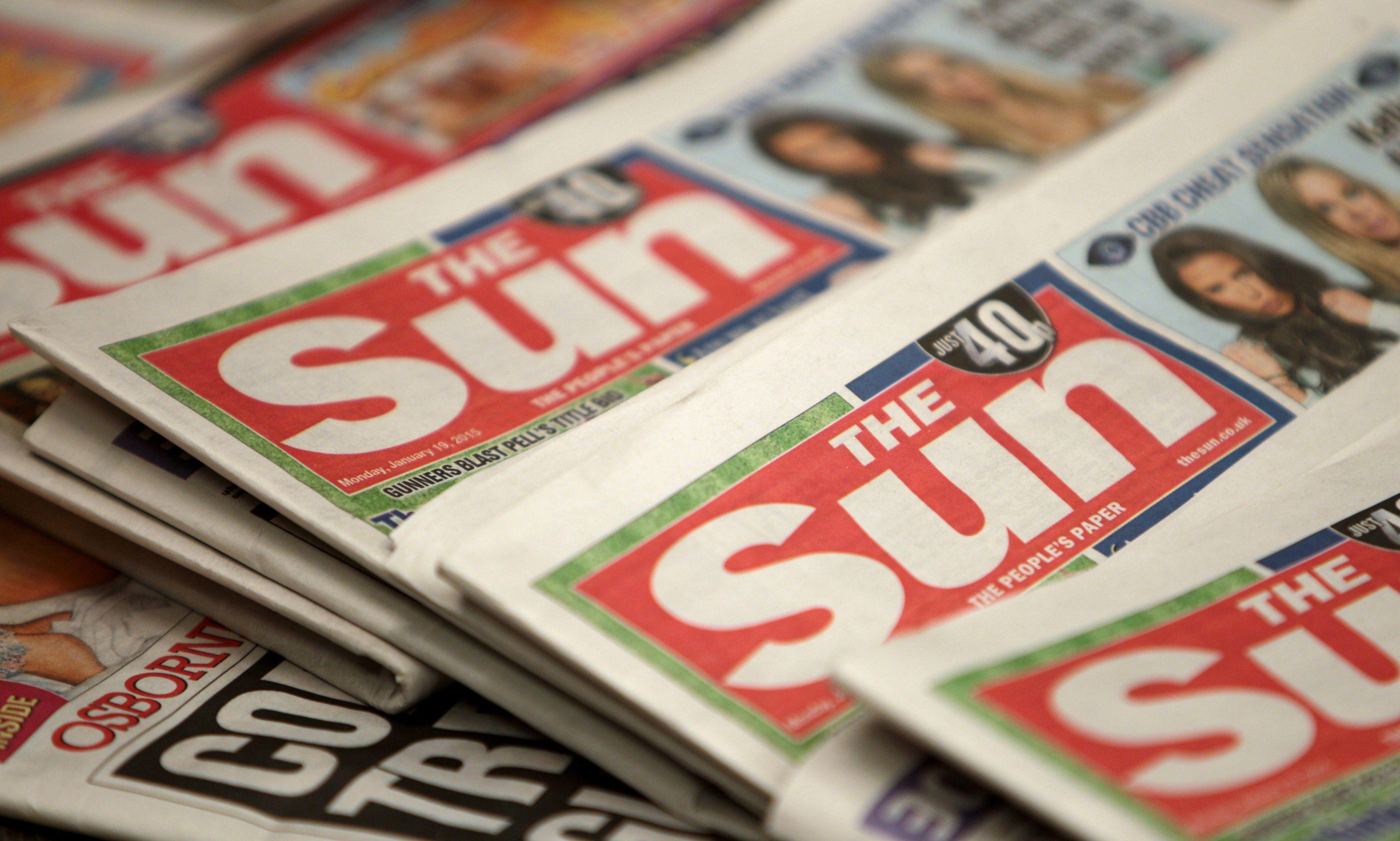 Queen's Nazi salute footage is matter of historical significance, says Sun