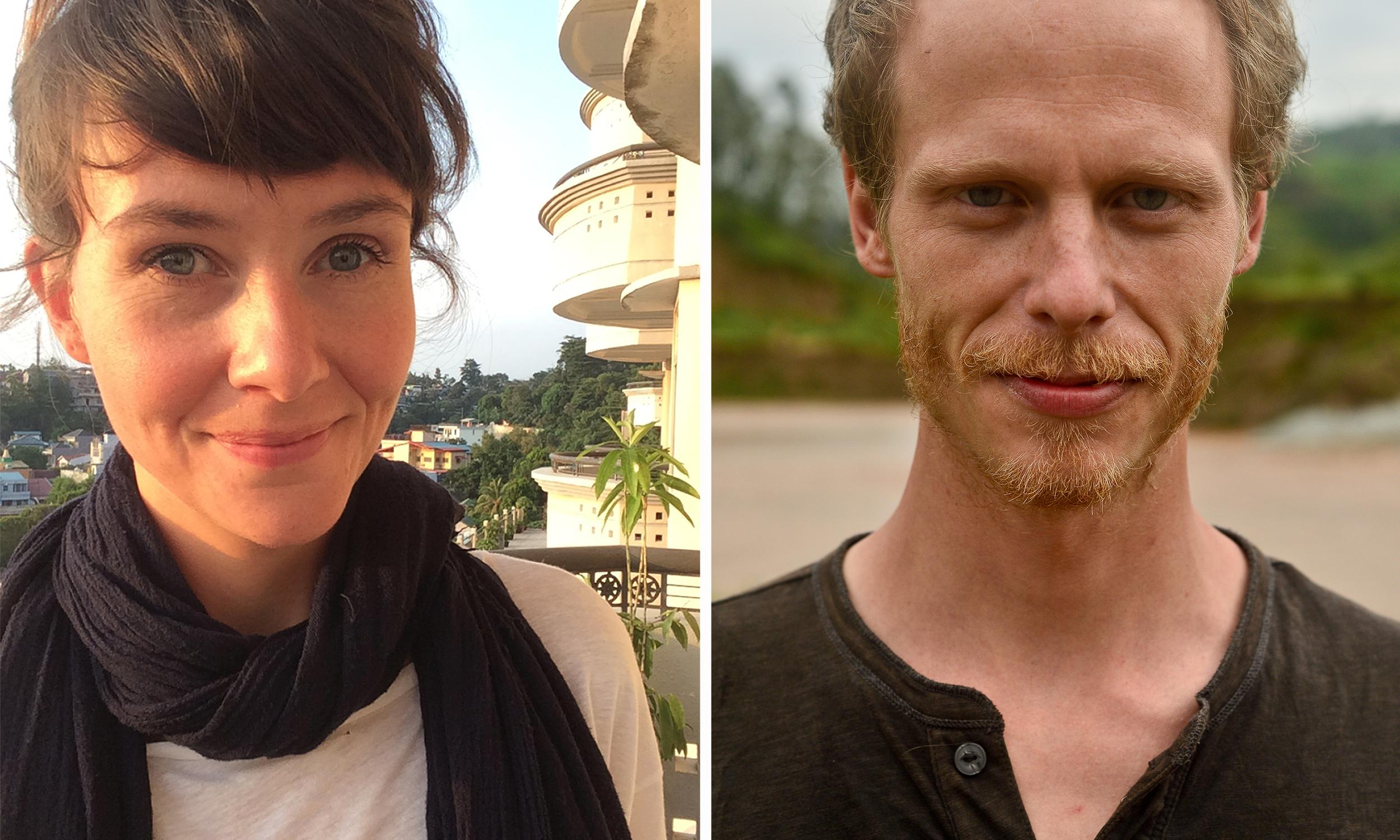 British journalists face five years in Indonesian jail for visa violation