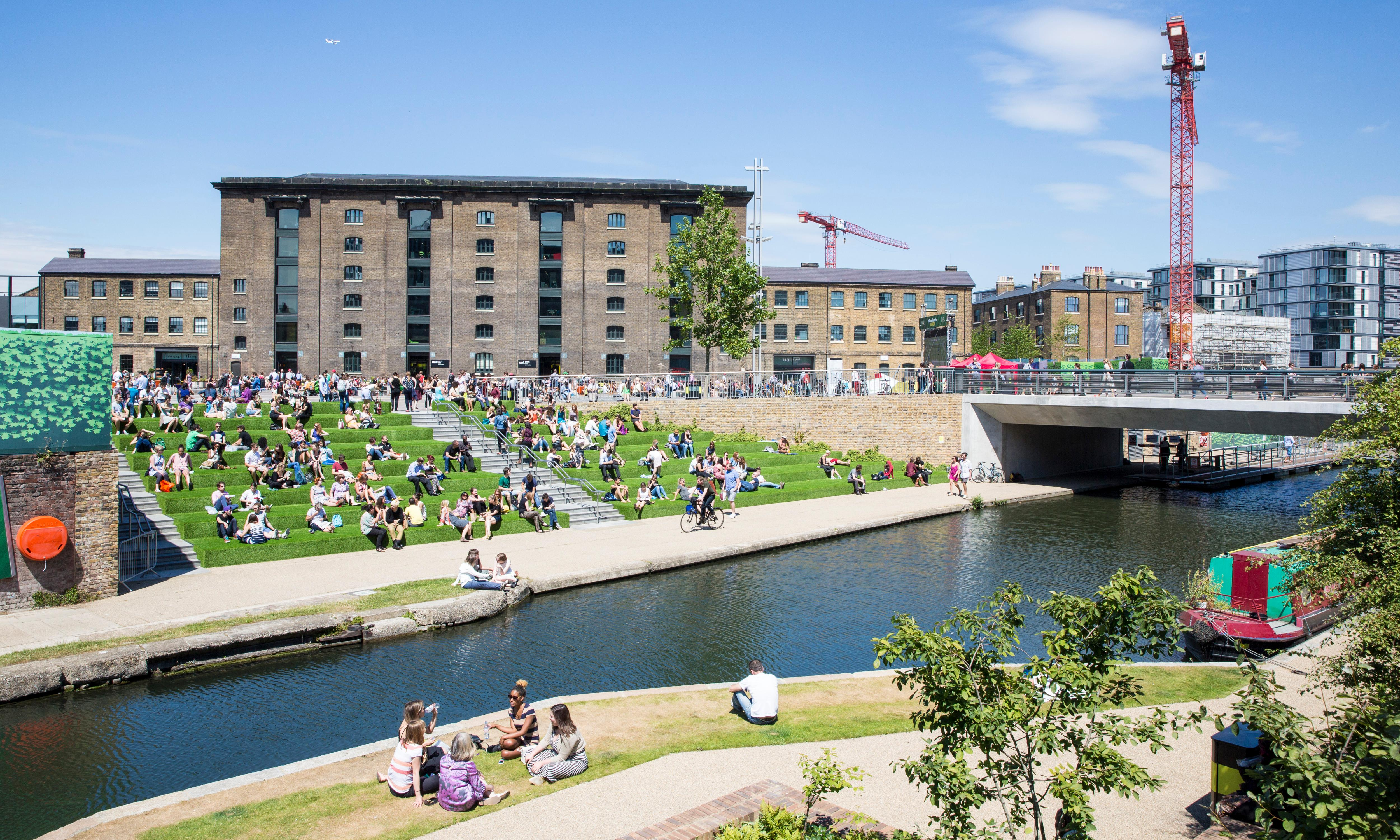 The privatisation of cities' public spaces is escalating. It is time to take a stand
